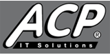 Logo ACP IT Solutions GmbH