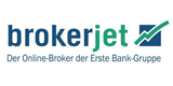 Logo Brokerjet/Erste Bank
