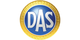 Logo D.A.S. Rechtsschutz AG