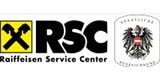 Logo RSC Raiffeisen Service Center GmbH