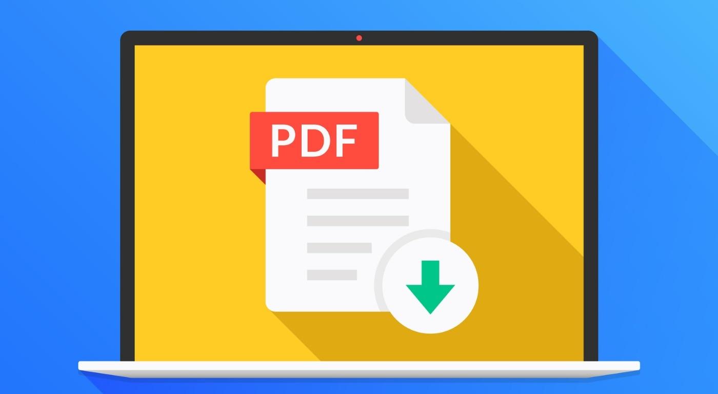 Bewerbungsunterlagen Als Pdf Datei So Wirds Gemacht